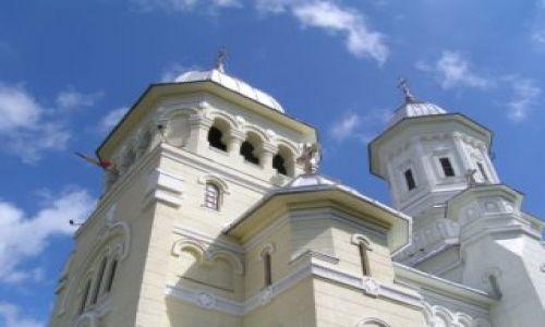 Zdjecie RUMUNIA / Transylwania / Turda / Kościół