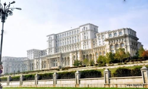 Zdjecie RUMUNIA / Bukareszt / Bukareszt / Przesada