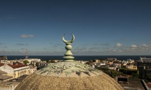 Zdjęcie RUMUNIA / Constanta / Constanta / Meczet w Constancy