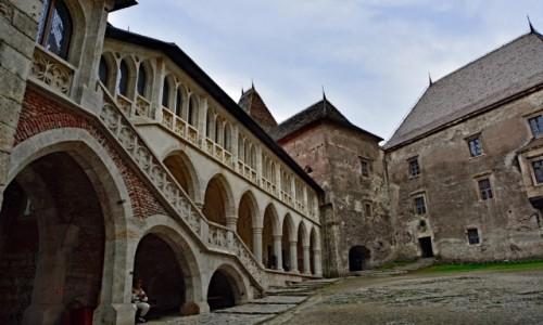 Zdjecie RUMUNIA / Transylwania / Hunedoara / Hunedoara