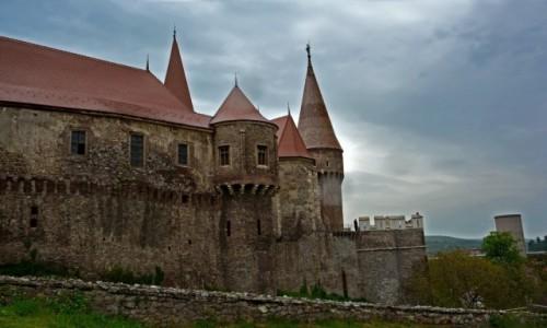 Zdjecie RUMUNIA / Transylwania / Hudeonara / Hudeonara