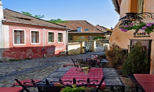 Zdjecie RUMUNIA / Transylwania / Sighișoara / Sighișoara