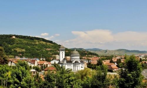 RUMUNIA / Siedmiogród / Sighișoara / Sighișoara