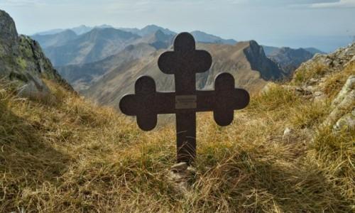 RUMUNIA / Karpaty Rumuńskie  / moldoveanu / RIP....