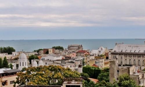 Zdjęcie RUMUNIA / Dobrudża / Konstanca / Konstanca od strony morza