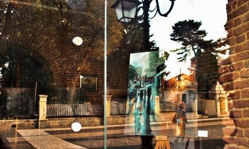 Zdjęcie RUMUNIA / Siedmiogród / Alba Iulia / Przestrzenie