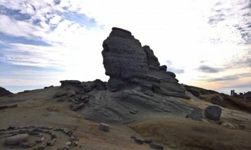 Zdjecie RUMUNIA / Pasmo górskie w centralnej Rumunii / Góry Bucegi / Urlop
