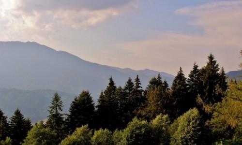 Zdjęcie RUMUNIA / Siedmiogród / Predeal / Góry Bucegi