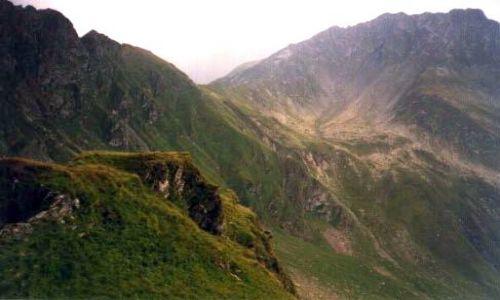RUMUNIA / Góry Retezat / Retezat / Retezat