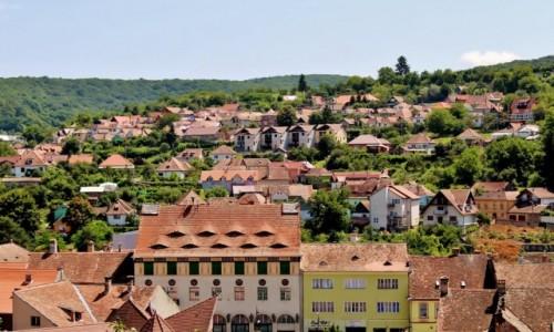 Zdjecie RUMUNIA / Siedmiogród / Sighișoara /  Sighișoara