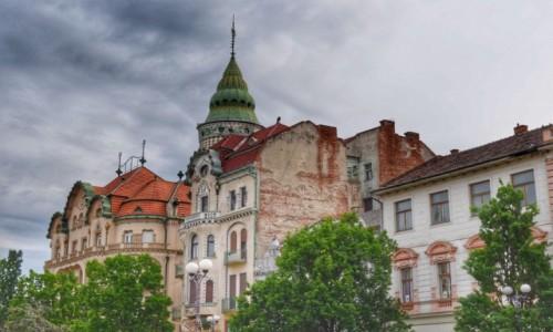 Zdjecie RUMUNIA / Transylwania / Oradea / Oradea