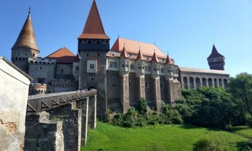 Zdjecie RUMUNIA / - / Hunedoara / Karpaty