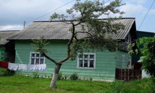 RUMUNIA / Bukowina / gdzieś po drodze / Babcine klimaty