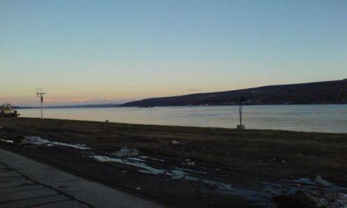 Zdjecie RUMUNIA / brak / okolice Pitesti / zachód słońca