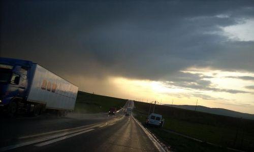 Zdjecie RUMUNIA / Transylwania / Na trasie / Powrót do domu