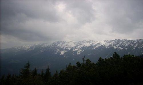 Zdjecie RUMUNIA / Transylwania / Okolice Zarnesti / Piatra Craiului