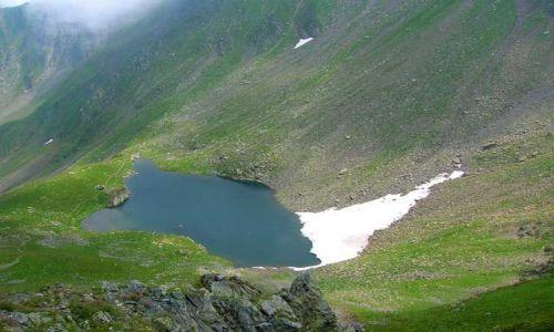 RUMUNIA / Góry Fogarskie / Avrig / Avrig 1