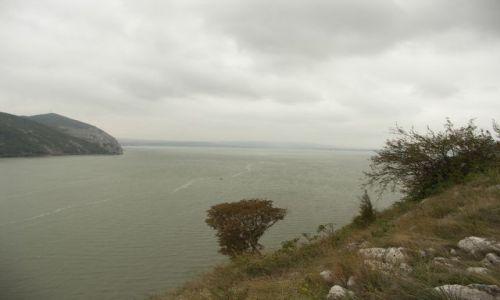 Zdjęcie RUMUNIA / Banat / przełomy Dunaju / Dunaj