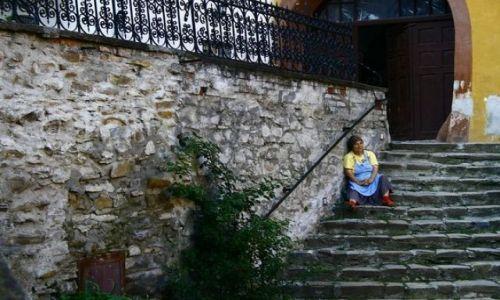 Zdjęcie RUMUNIA / Transylvania / sigishoara / sigishoara