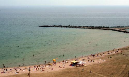 Zdjęcie RUMUNIA / - / Constanta / Plaża