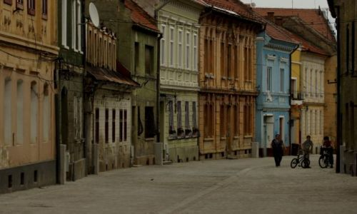 Zdjecie RUMUNIA / - / tu i tam / Rumunia