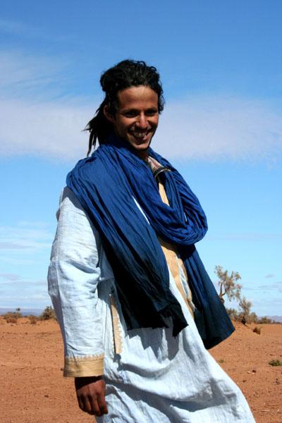 Zdjęcia: Sahara, Sahara, Elgasmi Chikh Mbask, SAHARA ZACHODNIA