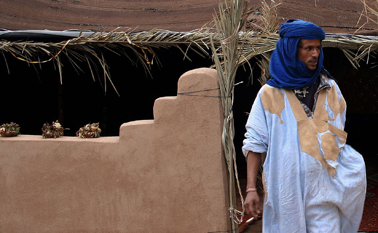 Zdjęcia: Sahara, Sahara, jego życie, SAHARA ZACHODNIA