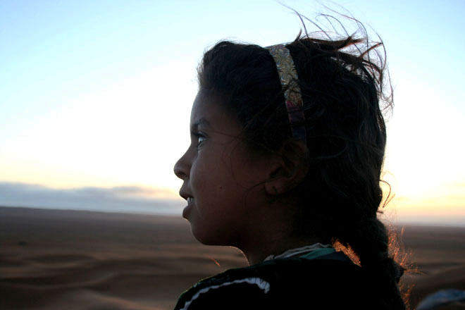 Zdj�cia: Sahara, Sahara, Rinne, SAHARA ZACHODNIA