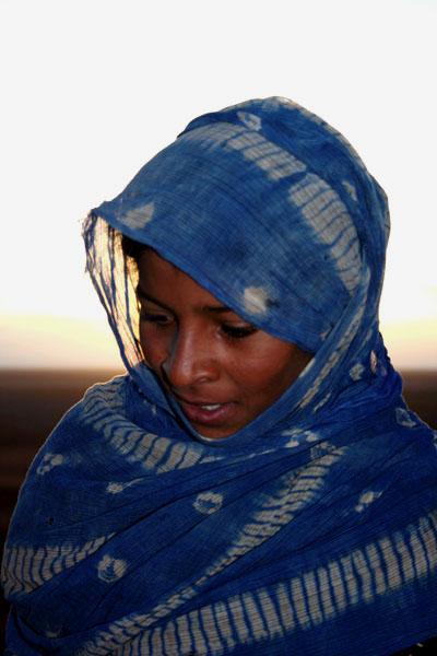 Zdjęcia: Sahara, Sahara, nieśmiała, SAHARA ZACHODNIA