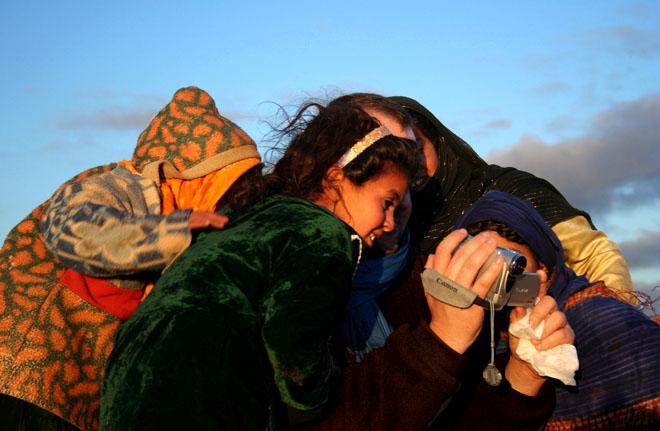 Zdjęcia: Sahara, Sahara, nowe, SAHARA ZACHODNIA