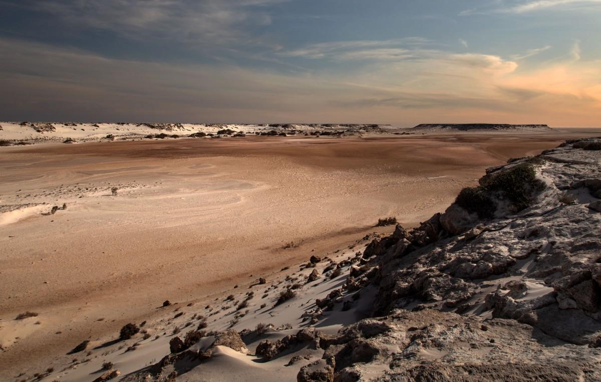 Zdjęcia: Cintra, Ad-Dachla-Wadi az-Zahab, Dno zatoki, SAHARA ZACHODNIA