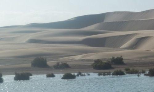Zdjęcie SAHARA ZACHODNIA / sahara / sahara / Sahara zachodnia samotna wyprawa