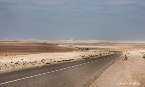 Zdjecie SAHARA ZACHODNIA / Sahara Zachodnia / Sahara Zachodnia / African Road Trip - bezkres Sahary Zachodniej