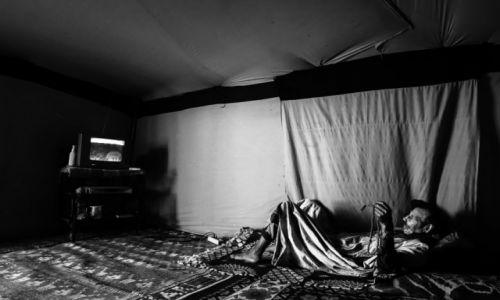 Zdjęcie SAHARA ZACHODNIA / --- / --- / Wszystkie ziarna pasku, Bartek Sabela