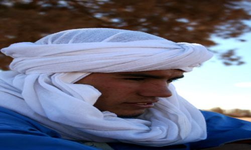 Zdjęcie SAHARA ZACHODNIA / Sahara / Sahara / Nim
