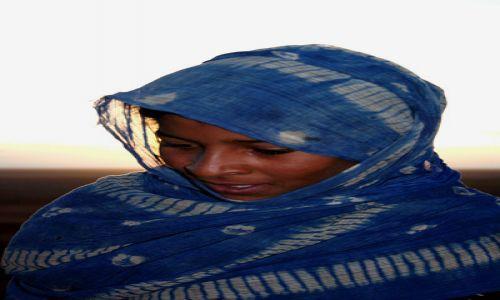 Zdjęcie SAHARA ZACHODNIA / Sahara / Sahara / nieśmiała