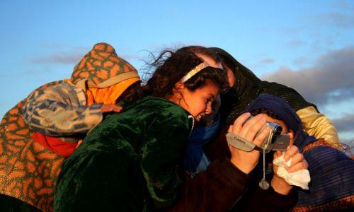 Zdjęcie SAHARA ZACHODNIA / Sahara / Sahara / nowe