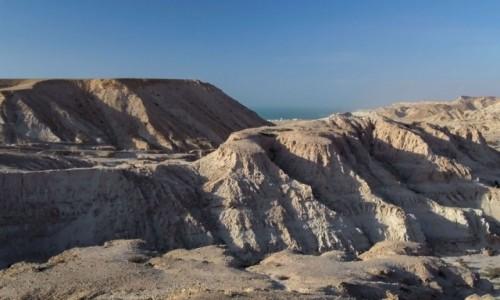 Zdjecie SAHARA ZACHODNIA / Laayoune-Sakia el Hamra / Village de Pêche Oued Kraa / W kierunku plaży