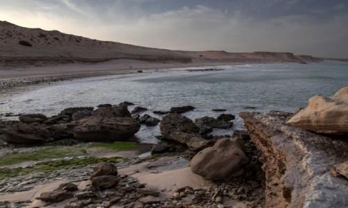 Zdjecie SAHARA ZACHODNIA / Ad-Dachla-Wadi az-Zahab / nad Atlantykiem / Portorico