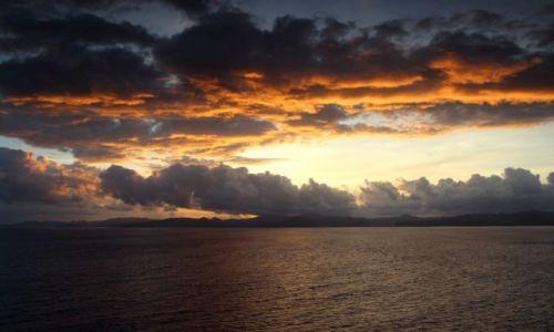 Zdjęcie SAINT LUCIA / - / Karaiby / Saint Lucia / swit