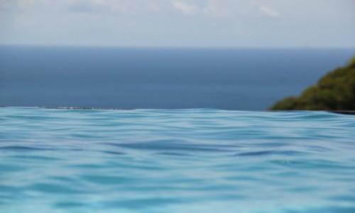 Zdjecie SAINT LUCIA / St Lucia / La Soufreuse / Przestrzen