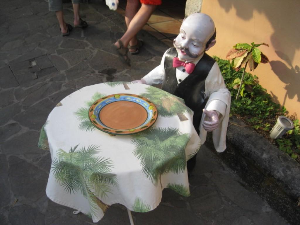 Zdjęcia: Salwador, Zaproszenie na lunch, SALWADOR