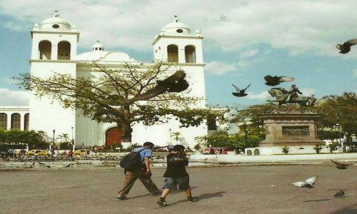 Zdjęcie SALWADOR / Stolica / San Salvador / Katedra Metropolitana