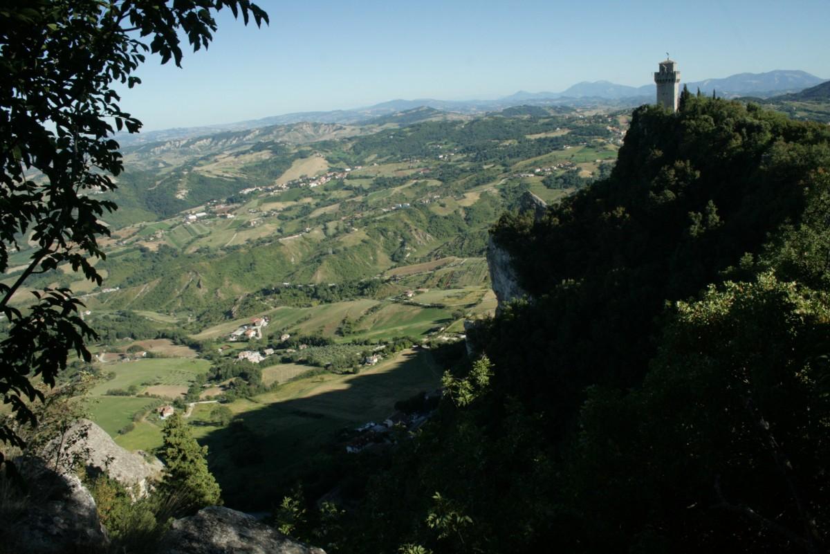 Zdjęcia: Republika San Marino, Europia Południowa, San Marino, SAN MARINO