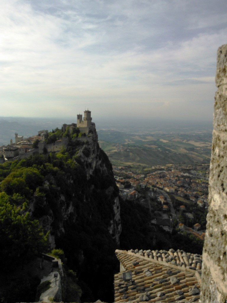 Zdjęcia: Rynek, San Marino, San Marino, SAN MARINO