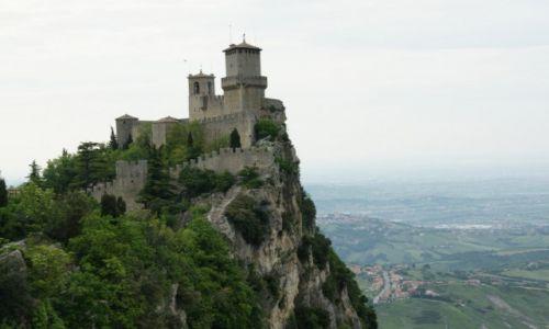 Zdjecie SAN MARINO / San Marino / San Marino / San Marino