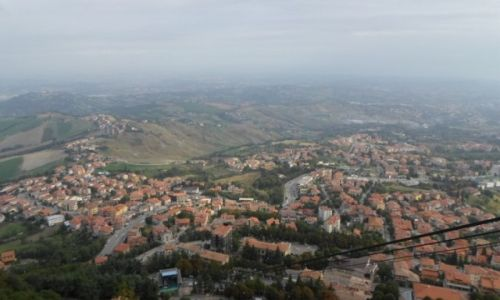 Zdjęcie SAN MARINO / - / San Marino / W San Marino