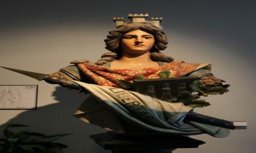 Zdjęcie SAN MARINO / San Marino / Palazzo Pergam / Museo di Stato / Alegoria Wolności
