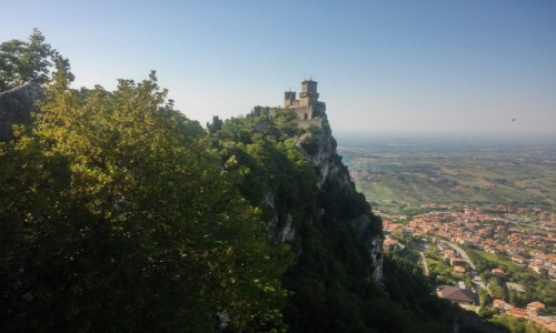 Zdjecie SAN MARINO / .. / .. / San Marino