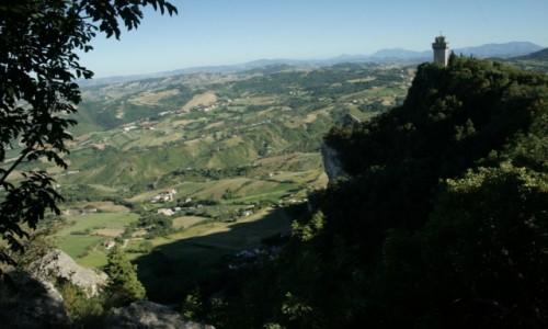 Zdjecie SAN MARINO / Europia Południowa / Republika San Marino / San Marino